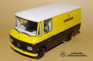 Прикрепленное изображение: 84. 1972 L408 Kastenwagen (Schuco) (1).JPG