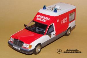 Прикрепленное изображение: 110. 1989 W124 Krankenwagen (Minichamps) (1).JPG