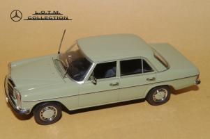 Прикрепленное изображение: 86. 1973 W115 240D (Minichamps) (2).JPG