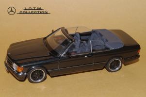 Прикрепленное изображение: 129. 1985 C126 Cabrio (JM-Modellbau) (2).JPG