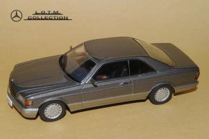 Прикрепленное изображение: 104. 1985 C126 500SEC (AutoART) (2).JPG