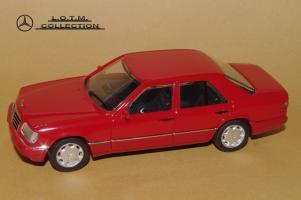 Прикрепленное изображение: 118. 1993 W124 E320 (Herpa) (2).JPG