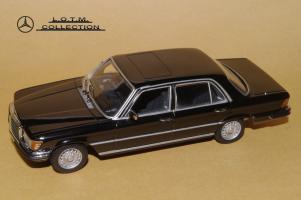 Прикрепленное изображение: 88. 1975 W116 450SEL 6.9 (Minichamps) (2).JPG