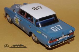 Прикрепленное изображение: 126. 1964 W112 300SE Rallyefahrzeug (Spark) (3).JPG