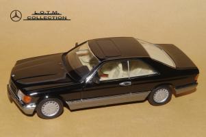 Прикрепленное изображение: 103. 1985 C126 560SEC (Minichamps) (2).JPG