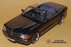 Прикрепленное изображение: 129. 1985 C126 Cabrio (JM-Modellbau) (1).JPG
