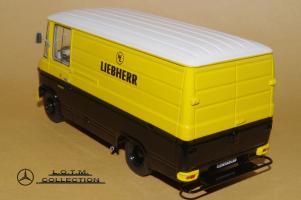 Прикрепленное изображение: 84. 1972 L408 Kastenwagen (Schuco) (3).JPG