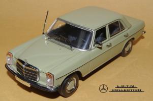 Прикрепленное изображение: 86. 1973 W115 240D (Minichamps) (1).JPG