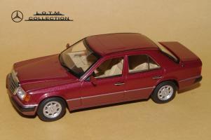 Прикрепленное изображение: 107. 1989 W124 230E (Minichamps) (2).JPG