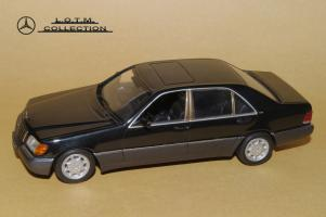 Прикрепленное изображение: 114. 1991 W140 600SEL (Minichamps) (2).JPG