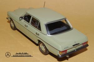 Прикрепленное изображение: 86. 1973 W115 240D (Minichamps) (3).JPG