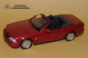 Прикрепленное изображение: 128. 1999 R129 SL500 (Minichamps) (2).JPG