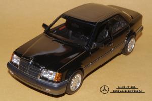Прикрепленное изображение: 111. 1990 W124 500E (Minichamps) (1).JPG