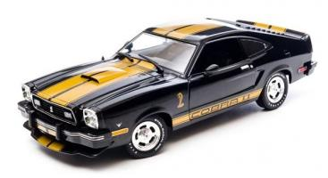 Прикрепленное изображение: Ford Mustang II Cobra II Greenlight.jpg