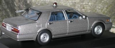 Прикрепленное изображение: Nissan cadric Unmarked Police Car 2003 P1010157.JPG