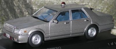 Прикрепленное изображение: Nissan cadric Unmarked Police Car 2003 P1010155.JPG