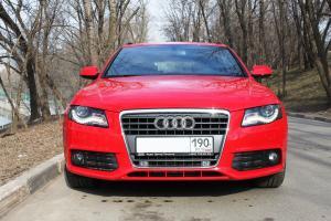Прикрепленное изображение: 2012 Audi A4 Avant (4).JPG