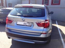 Прикрепленное изображение: 2014 BMW X3 (3).JPG