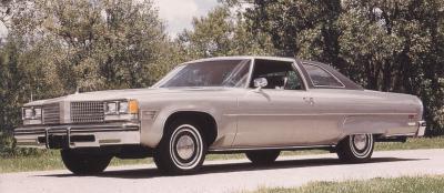Прикрепленное изображение: `76 Oldsmobile Delta 88 2-door.jpg