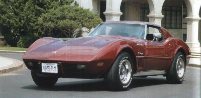 Прикрепленное изображение: 1976 Corvette Stingray.jpg