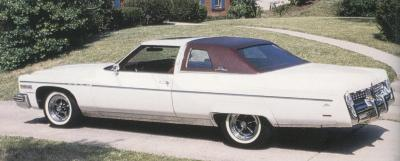 Прикрепленное изображение: `76 Buick Electra 225 Custom Landau.jpg