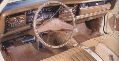 Прикрепленное изображение: `76 Oldsmobile Ninety-Eight Two-Door Hardtop Interior.jpg