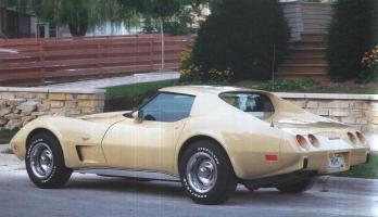 Прикрепленное изображение: `77 Chevrolet Corvette Stingray.jpg