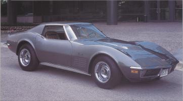 Прикрепленное изображение: `71 Chevrolet Corvette Stingray.jpg
