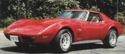 Прикрепленное изображение: 1976 Corvette.jpg