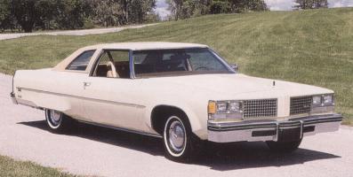Прикрепленное изображение: `76 Oldsmobile Ninety-Eight Two-Door Hardtop.jpg