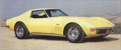 Прикрепленное изображение: `70 Chevrolet Corvette Stingray.jpg
