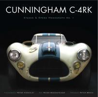 Прикрепленное изображение: Cunningham C-4RK (Stance & Speed Monograph Series, No. 1), 71S8scCB9qL.jpg
