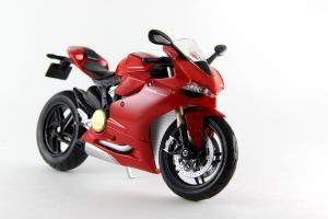 Прикрепленное изображение: Ducati 1099 Panigale (2).JPG