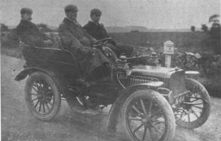 Прикрепленное изображение: 1st Royce 2 car in the Peak District.jpg