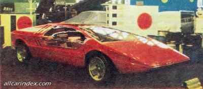 Прикрепленное изображение: 1972 Maserati Boomerang ItalDesign_04.jpg