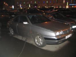 Прикрепленное изображение: Lancia kappa 25 ноября 2008 002.jpg
