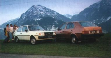Прикрепленное изображение: Volvo 343 & 345.jpg