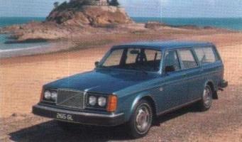 Прикрепленное изображение: Volvo 265 GL.jpg