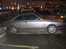 Прикрепленное изображение: Lancia kappa 25 ноября 2008 003.jpg