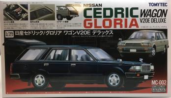Прикрепленное изображение: Nissan Cedric V20E Deluxe - 1999.02.jpg