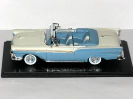 Прикрепленное изображение: Ford Fairlane 500 Convertible 1957 008.JPG
