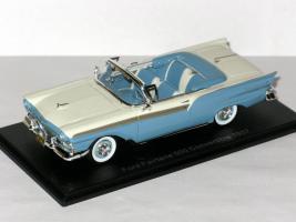 Прикрепленное изображение: Ford Fairlane 500 Convertible 1957 007.JPG