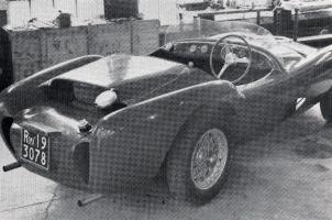 Прикрепленное изображение: 1954 new license plates 2.jpg