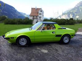 Прикрепленное изображение: Fiat-x19-minichamps.jpg