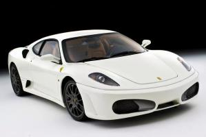 Прикрепленное изображение: Ferrari 430 BBR-White.jpg