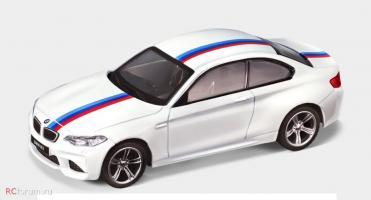 Прикрепленное изображение: BMW M2 - CMC toys.jpg