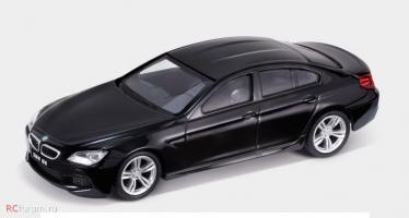 Прикрепленное изображение: BMW M6 - CMC toys.jpg