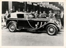 Прикрепленное изображение: 1929 Saoutchik Mercedes-Benz.jpg