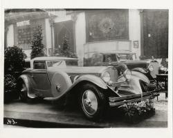 Прикрепленное изображение: 1928 220S roadster Saoutchik.jpg
