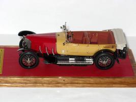 Прикрепленное изображение: Mercedes 2895 PS Sport-Phaeton 1924 005.JPG